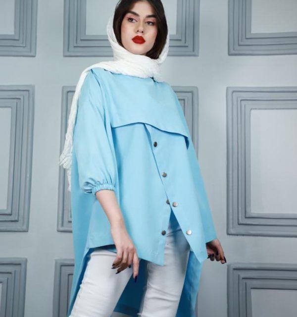 مانتو سال مد مدل میکرو آرشیدا